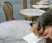 AUTOENTREVISTA: Revista Literaria