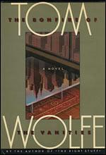 Leer a TOM WOLFE: